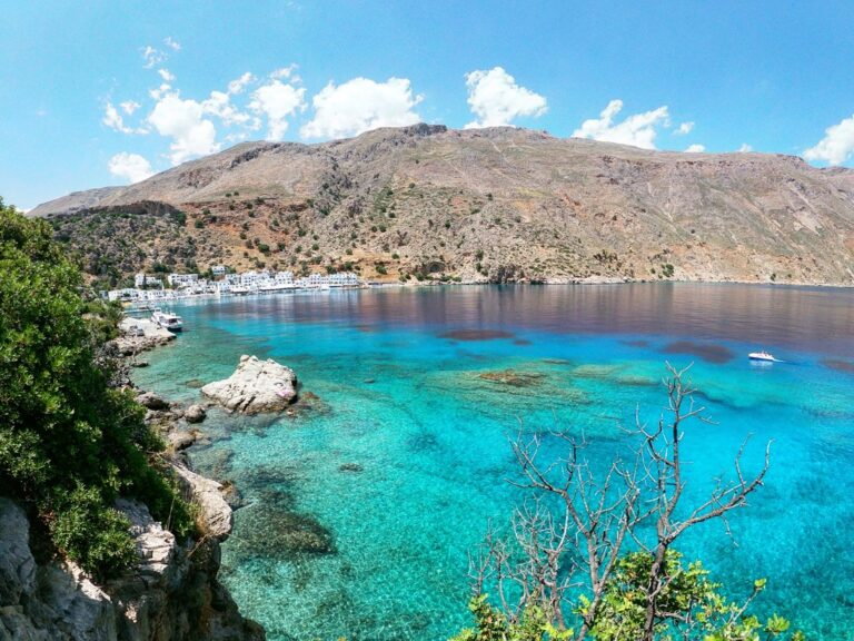 Read more about the article Weswim Unspoiled Crete