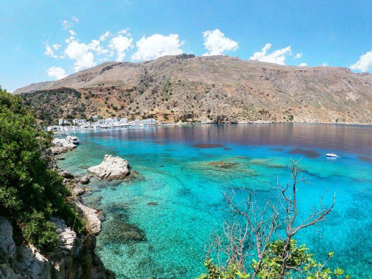 Weswim Unspoiled Crete